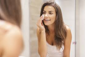 take off makeup without makeup remover beauty break make sure you 39 re washing your face thoroughly after your pre cleanse with lukewarm water
