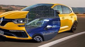 2018 renault megane rs review. interesting 2018 2018 renault megane rs luxury concept review spotted for renault megane rs review o