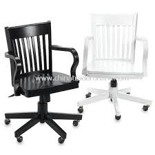 white wooden office chair. wood office chair from china white wooden h