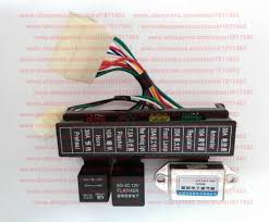 com buy c fuse box assembly of jinma jm  com buy c703 001 fuse box assembly of jinma jm 18 28hp tractors from reliable assembly suppliers on tractor parts