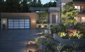how to choose outdoor lighting