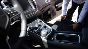 chrysler 200 limited 2015 interior. chrysler 200 limited 2015 interior youtube