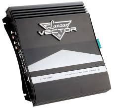 lanzar vct2110 1000 watt 2 channel high power mosfet amplifier lanzar vct2110 on the road vehicle amplifiers 1000 watt 2 channel high