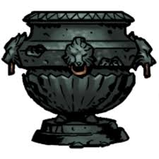 Darkest Dungeon Decorative Urn The Unofficial Best Darkest Dungeon Curio Guide 3