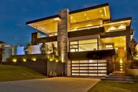 The Beach House contemporary-exterior