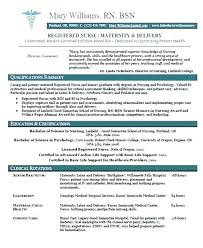 sample new graduate nurse resume graduate nurse resume objective new graduate nurse resume registered