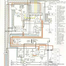 1970 vw beetle wiring diagram 1967 vw beetle wiring diagram vw bug wiring harness installation at Vw Beetle Wiring Harness
