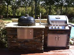 Small Outdoor Kitchen Small Outdoor Kitchen Projects A Outdoor Living Of New Jersey