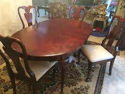 Best Dining Table 6 Chairs 57x 38x25 For Sale In Grand