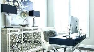 office desk mirror. Modren Mirror Mirrored Office Desk Attractive With Regard To Small  Mirror Rear Intended Office Desk Mirror E