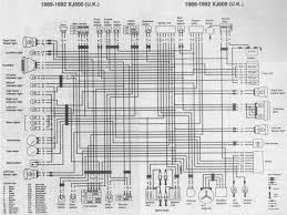 awesome wiring diagram xj 600 diagrams Peterbilt Wiring Diagram Schematic Peterbilt 379 Electrical Diagram