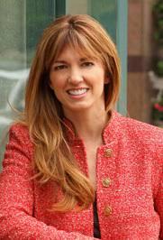 Jane Porter (Author of Mrs. Perfect)