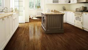 Solid Wood Floor In Kitchen Cigarillo Designer Red Oak Antique Lauzon Hardwood Flooring
