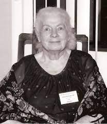 Irene Hickman - 2002