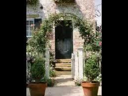front door decorationFront Door Decoration Ideas  YouTube