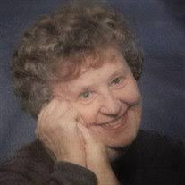 Mildred Fields Obituary - Visitation & Funeral Information