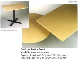 round particle board table round particle board table top particle board table saw