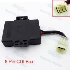 compare prices on cdi 500 online shopping buy low price cdi 500 6 pin ecu rev cdi ignition box for kazuma jaguar 500 4x4 500cc atv utv quad