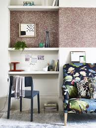 art for home office. florals style inspiration.styling by lorraine dawkins, photography carolyn barber art for home office a