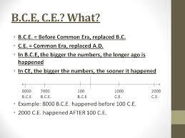 unit foundations b c e c e ppt video online b c e c e what b c e before common era replaced b c