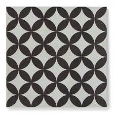 Black And White Pattern Tile Amazing Moroccan Tiles Wall Floor Porcelain Superstore