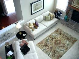 rug over carpet area pad on image by steam cleaner reviews
