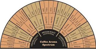 This Is A Fantastic Chart For Coffee Pairings Check Out
