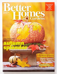 Small Picture The 58 best images about Better Homes and Gardens Magazine Covers