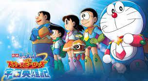 Top 5 phim Doraemon tập dài Tiếng Việt cảm động » TOP2Z - Tổng hợp thông tin