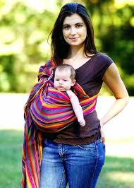 best baby wrap for newborn wrap ring sling newborn baby woven wrap ...