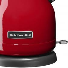 kitchenaid 4sessentpker kettle and toaster pack empire red