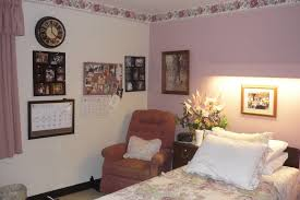 Small Picture Decorate a nursing home room to create a comfortable cheerful