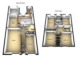 Free 3D Floor Plan Software  Home DesignBest Free Floor Plan App