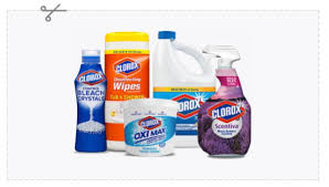 are you signed up for clorox s