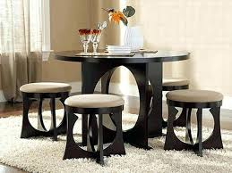 small dining room chairs. Small 5 Piece Dining Set Room Tables Outdoor Wicker 7 Shapely . Chairs E
