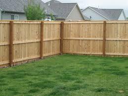 Diy Fence Ideas for Garden