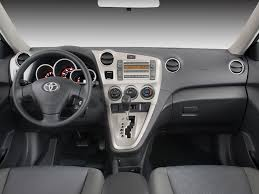 2009 Toyota Corolla and Toyota Matrix - Latest News, Features, and ...