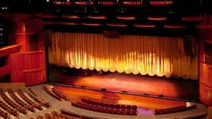 Scottsdale Center For The Arts Seating Chart Virginia G Piper Theater At Scottsdale Center For The