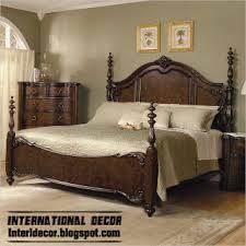 furniture bed design. Turkish Bed Designs For Classic Bedrooms - Wooden Furniture Design R