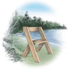 3 easy to build outdoor benches diy