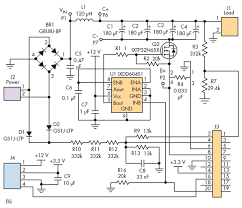 limit inrush current in ac dc power supplies and rectifiers s drive controller fault codes at Pg Drives Technology S Drive Wiring Diagram