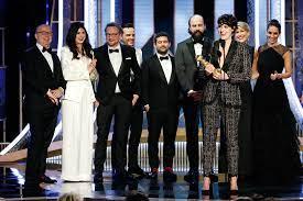 golden globe winners 2020 see the full