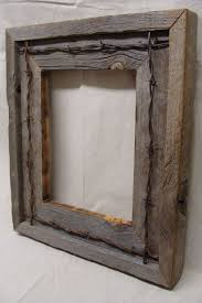 25 unique wood frames ideas on diy frame picture regarding wooden plan 4