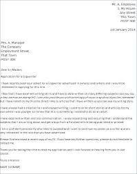 Literary Submission Cover Letter Example Journal Sample Article Le