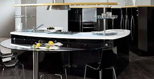 captivating innovative kitchen ideas. Kitchen, Kitchen Black Design Amazing Furniture Ideas Unusual Cabinets American Post Modern Style Captivating Innovative N