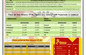 Formatos De Boletines Informativos Boletines Informativos Staspe