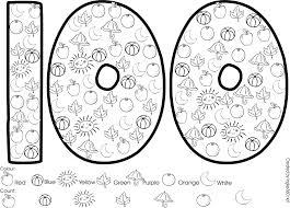 teach_the_children_well_7 100 day countdown calendar 2017 calendar printable on printable calendar by week february 2017
