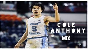 Cole Anthony Mix (UNC HYPE) - YouTube