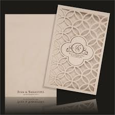 Weding Card Designs Awesome Grey Color With Laser Cut Design Theme Box Type Wedding Invitation Card Iqr10800