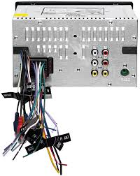 amazon com boss audio systems b9366wrc 6 2\